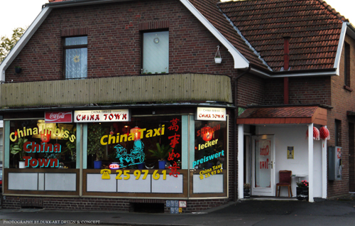 Chinese Bad Oeynhausen